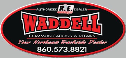 Waddell Communications Logo